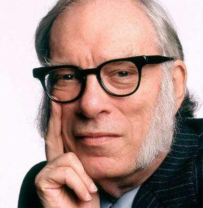 Isaac Asimov (1920 - 1992)