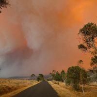Emergenza in Australia per gli incendi