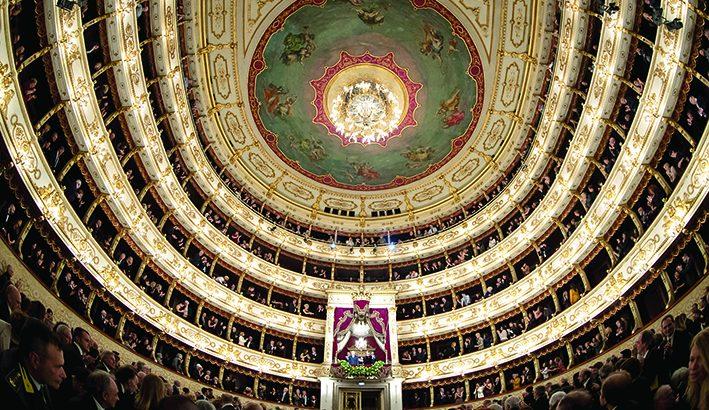 Parma capitale della Cultura Italiana