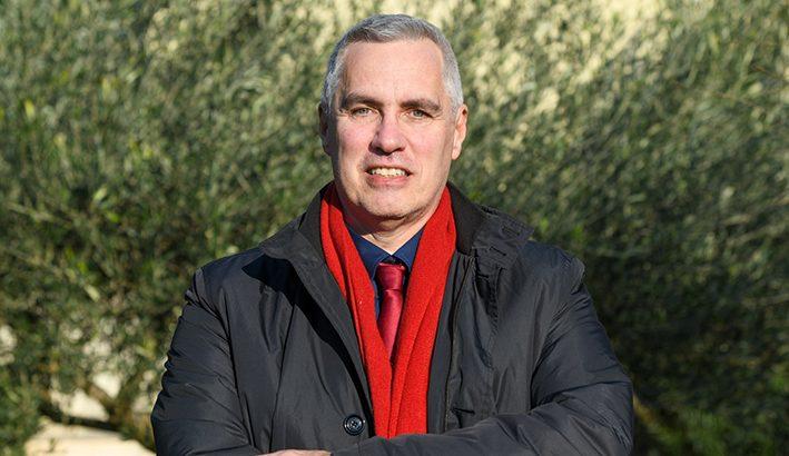 Mauro Ungaro (Voce Isontina) nuovo presidente Fisc