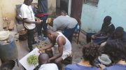 In Camerun per fare da papà a chi non ce l'ha più