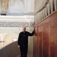 A Licciana, inaugurazione dell'organo restaurato