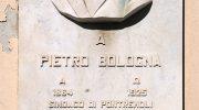 Pietro Bologna e un decennio di amministrazione socialista