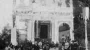 La chiesetta al Piagnaro e la devozione a Sant' Ilario
