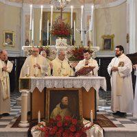 Il Beato AngeloPaoli celebrato ad Argigliano nel terzo centenario della morte