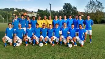 Calcio: solo Serricciolo e Fivizzanese tengono il passo e anche la Terza parte sotto tono