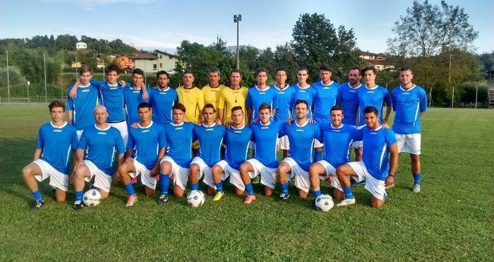 Calcio: in striscia positiva Pontremolese e Serricciolo. Tante sorprese in Seconda