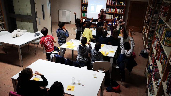 La Biblioteca di Terrarossa diventerà uno spazio culturale per i bambini delle Primarie