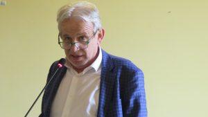 L'assessore all'Agricoltura e politiche per la Montagna della Regione Toscana, Marco Remaschi
