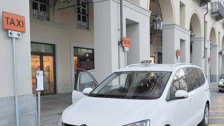 Aulla: servizio taxi per collegare le frazioni