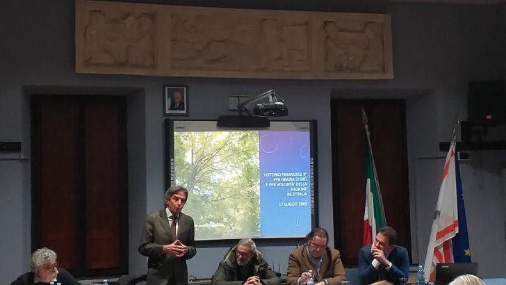 Dai terreni demaniali spazi per l'agricoltura in Lunigiana?
