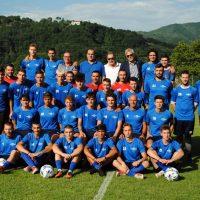Calcio: campionati bloccati almeno fino alla fine di dicembre