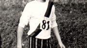 """Atletica: il ricordo indelebile della """"gazzella"""" Orazio Tannini"""