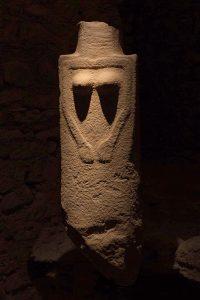 La statua stele Treschietto