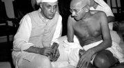 Gandhi e l'inizio del percorso  per l'indipendenza dell'India