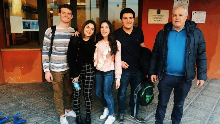 Quattro studenti  lunigianesi alle finali nazionali di dibattito