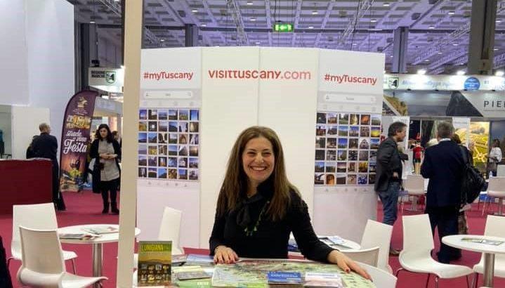La Lunigiana si è messa in mostra alla fiera del turismo a Milano