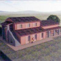 Al via i lavori per la realizzazione del progetto Aldi a Filetto