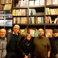 """""""Nuvole a Montereggio"""": festival del fumetto"""