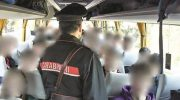 Bagnone: droga sul pullman degli studenti