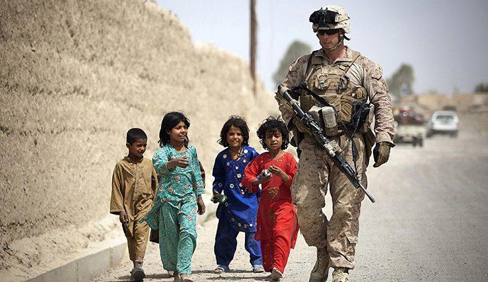 Accordo storico, ma la pace in Afghanistan è lontana
