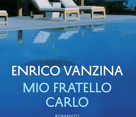 "Enrico Vanzina, ""Mio fratello Carlo"""