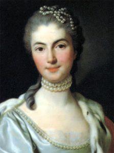 Anna Malaspina della Bastia