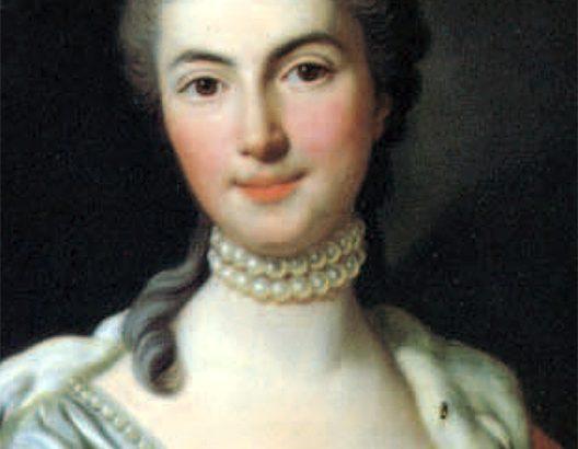 Annetta Malaspina della Bastia