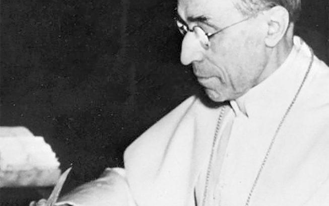 Aperto l'Archivio Pio XII: contributo fondamentale  alla storiografia