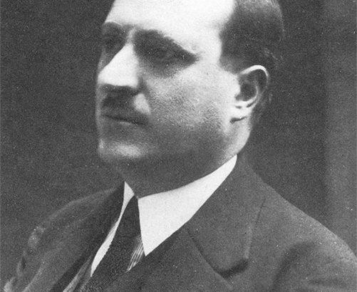 Un testo inedito su Mussolini di Luigi Campolonghi