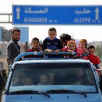 """""""In Siria lasciati soli davanti alla morte"""""""