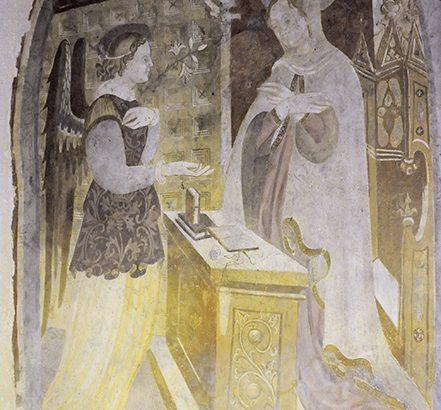 La SS. Annunziata, una devozione  che dura da 550 anni