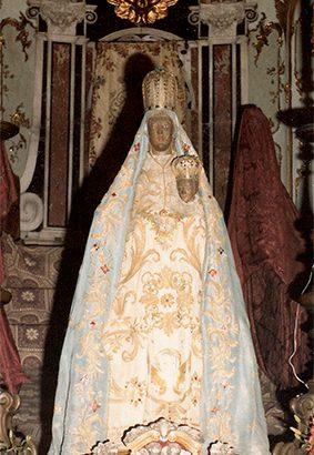 Anche la Lunigiana può guardare  alla Madonna  del Popolo