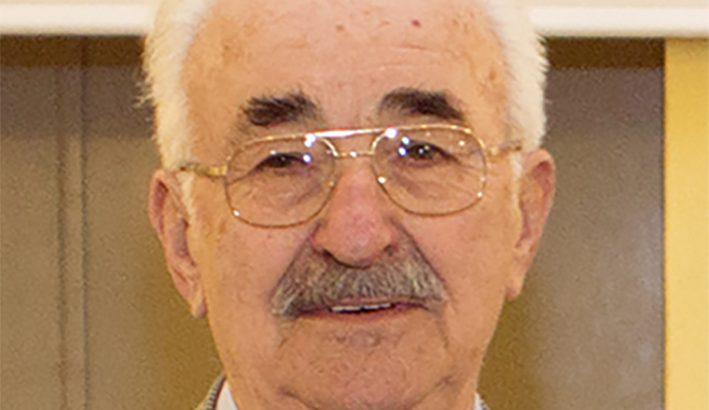 "È morto Nino Nadotti, storico presidente dei ""Fratres"" Pontremoli"