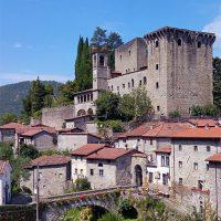 La lunga guerra tra Castruccio e Spinetta Malaspina il Grande