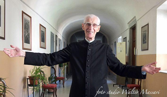 È tornato alla casa del Padre don Vito Zani