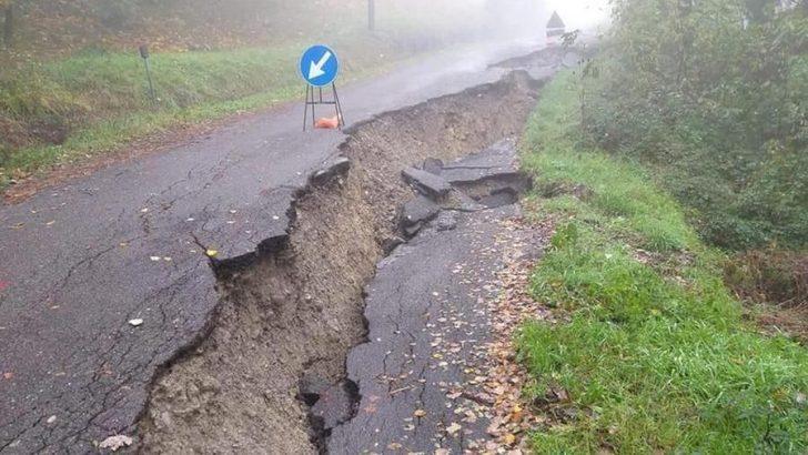 Villafranca: presto al via i lavori  per eliminare una frana ingombrante ad Irola