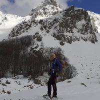 Mangia Trekking: in montagna ispirati dalla neve