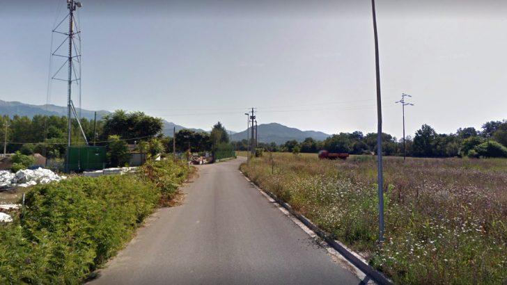 Villafranca: lavori per favorire nuovi insediamenti artigianali in località Pontedonico