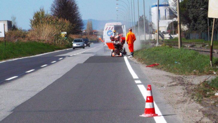 In arrivo 11 milioni di euro per le strade della Provincia