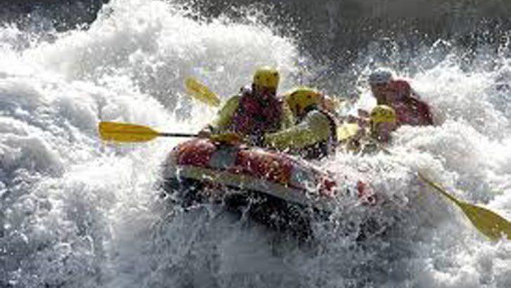 Tragedia nel Taverone: muore un uomo mentre fa rafting