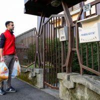 Lunigiana: il servizio di spesa a domicilio per le fasce più fragili