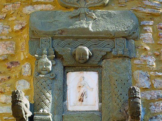 Paesi di Lunigiana: Camporaghena