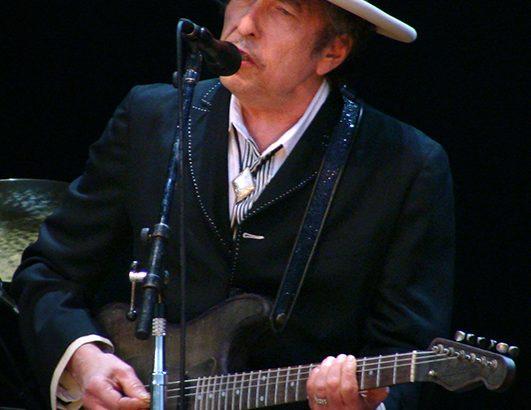 Il delitto più efferato, nuova canzone di Bob Dylan