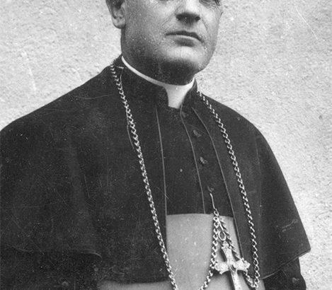 Il 13 aprile 1930 mons.Sismondo entrava in diocesi a Pontremoli