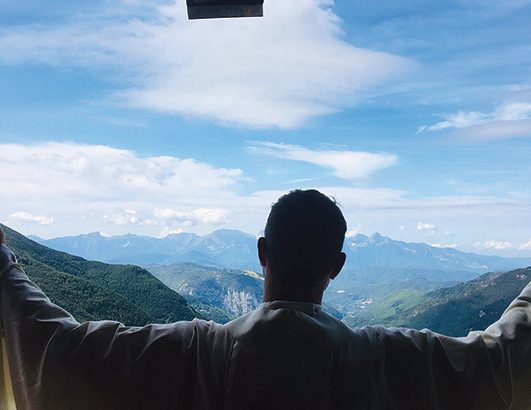 Azione Cattolica: distanti, ma uniti nell'ascolto e nella preghiera