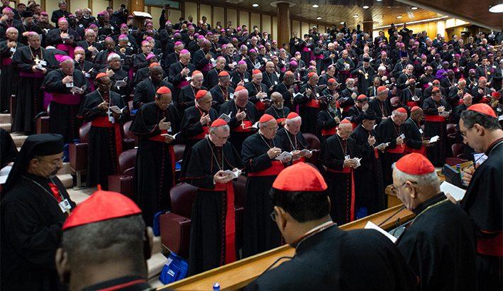 L' Eucaristia è fondamento  della fede