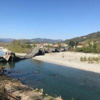 Ponte di Albiano: sì alle rampe sulla A15