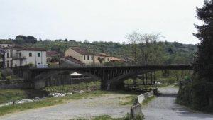 Il ponte Zambeccari