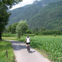 "Pontremoli diventa ""all bike"""